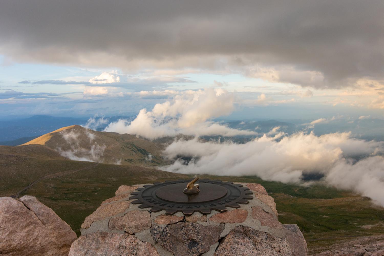 Mt Evans, Image # 6279