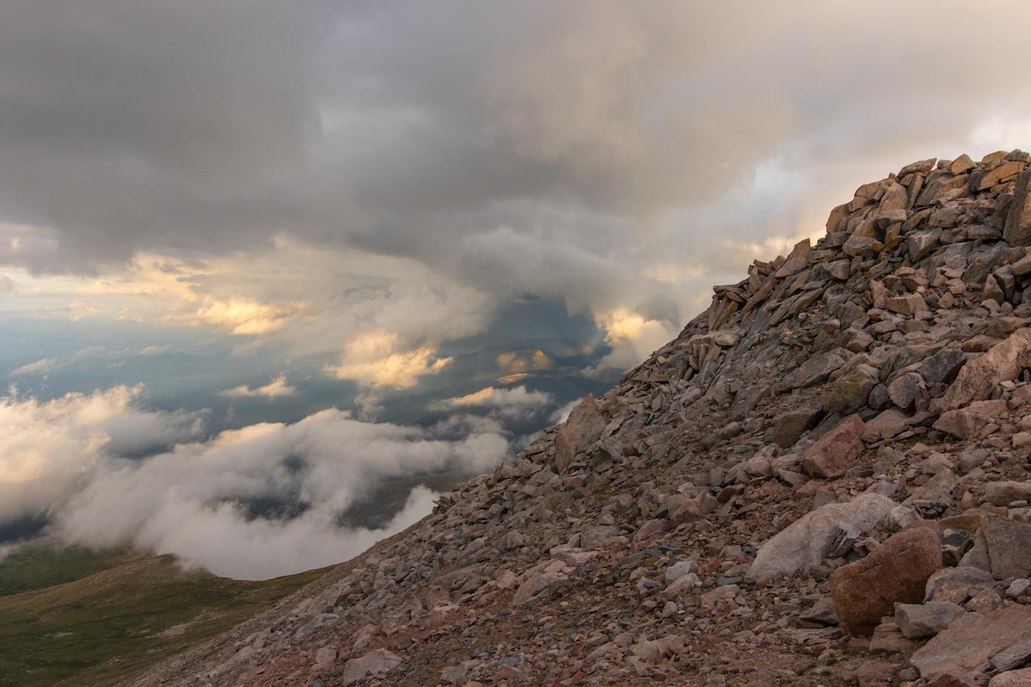 Mt Evans, Image # 6280