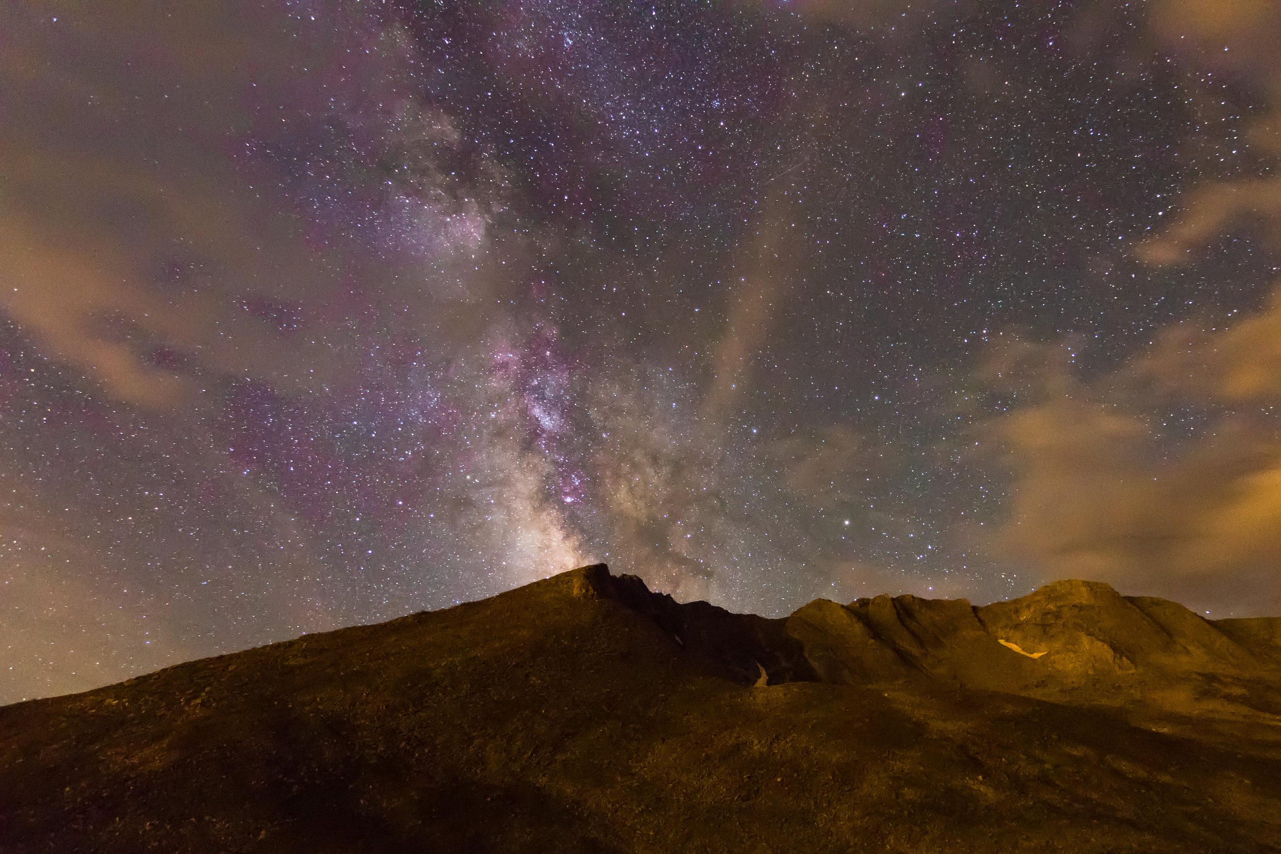Mt Evans, Image # 6300