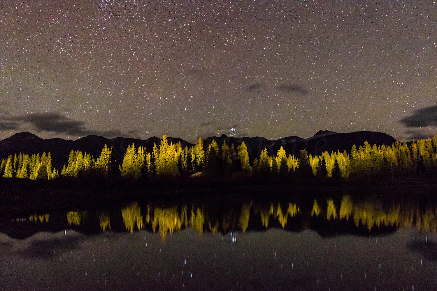 Molas Lake, Image # 0974