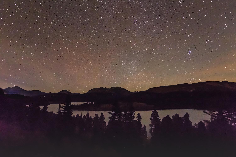Electra Lake, Image #1136