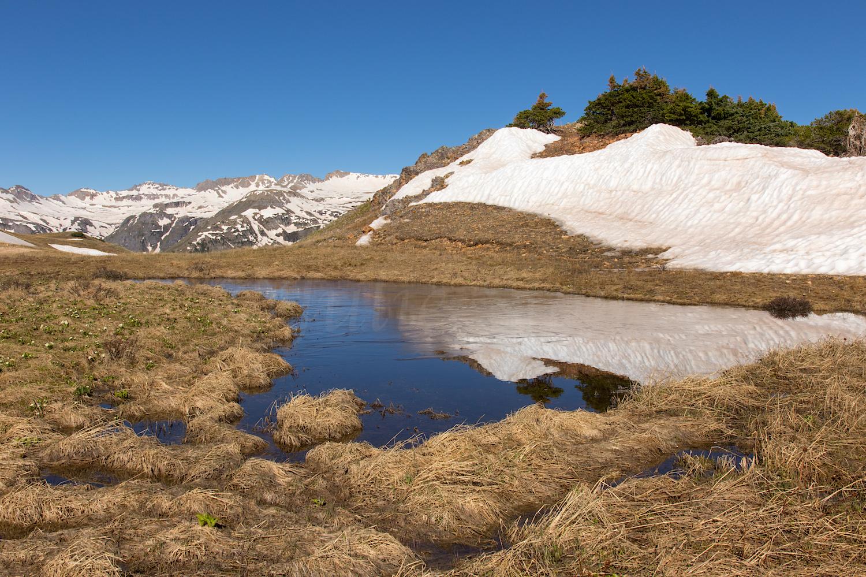 Reflection Pond, Image # 3358