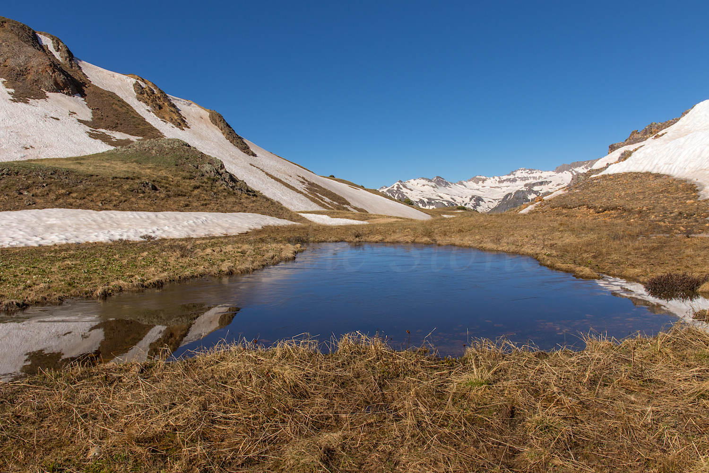 Reflection Pond, Image # 3380