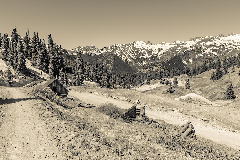 Carbon Lake Mine, Image # 3817