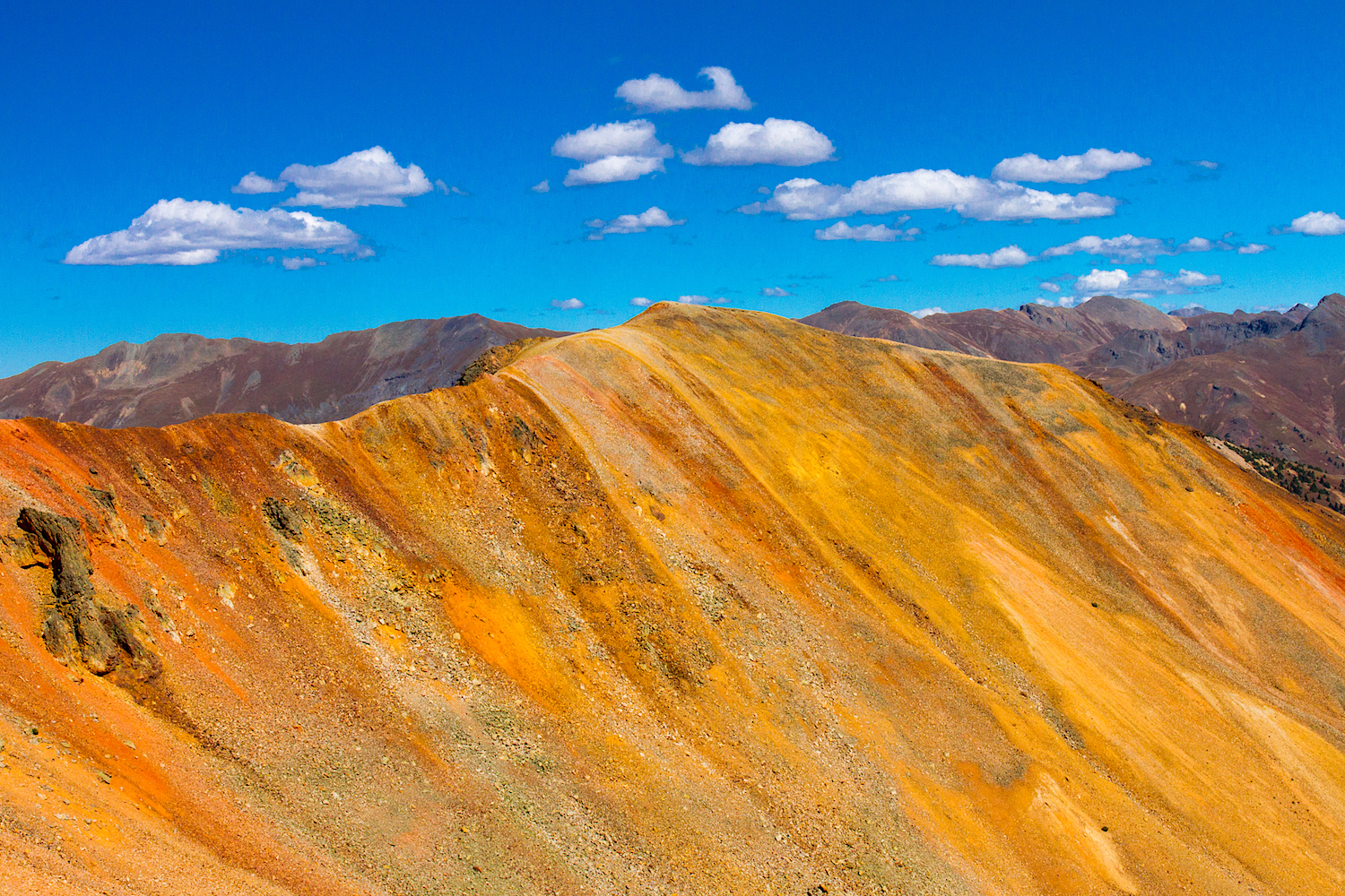 Red Mountain #3, Image # 6093