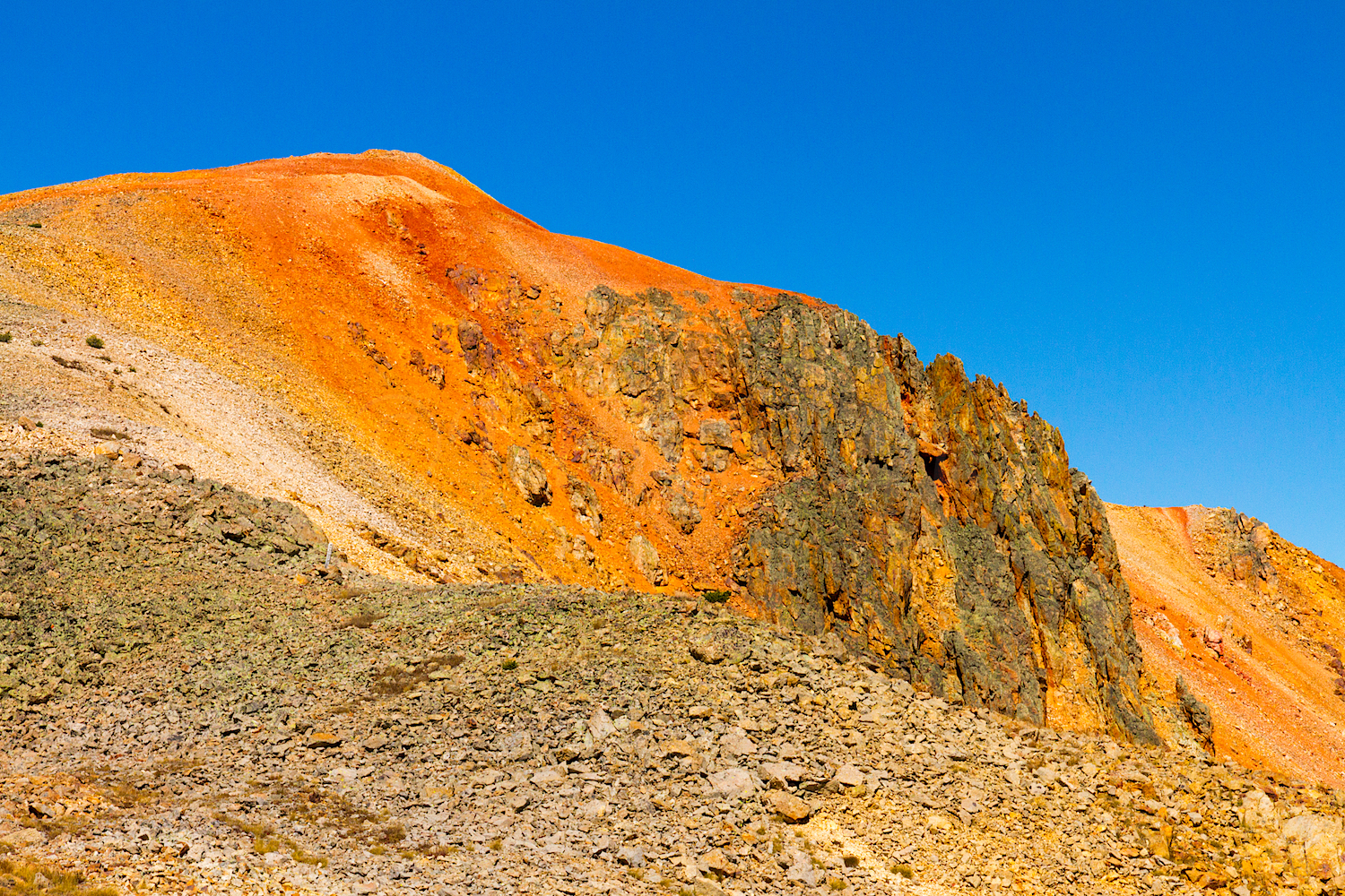 Red Mountain #3, Image # 6109
