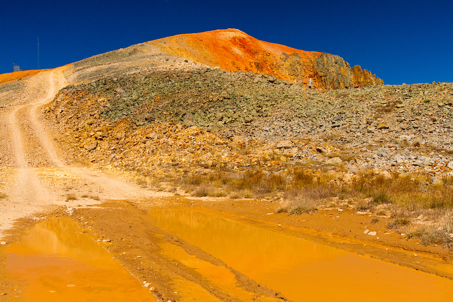 Red Mountain #3, Image # 6118