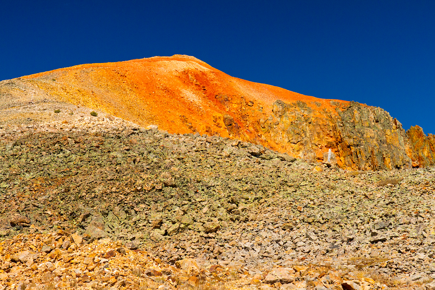 Red Mountain #3, Image # 6112