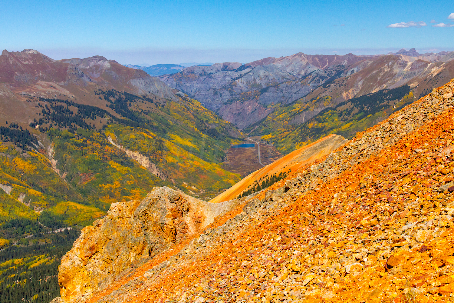 Red Mountain #3, Image # 6162