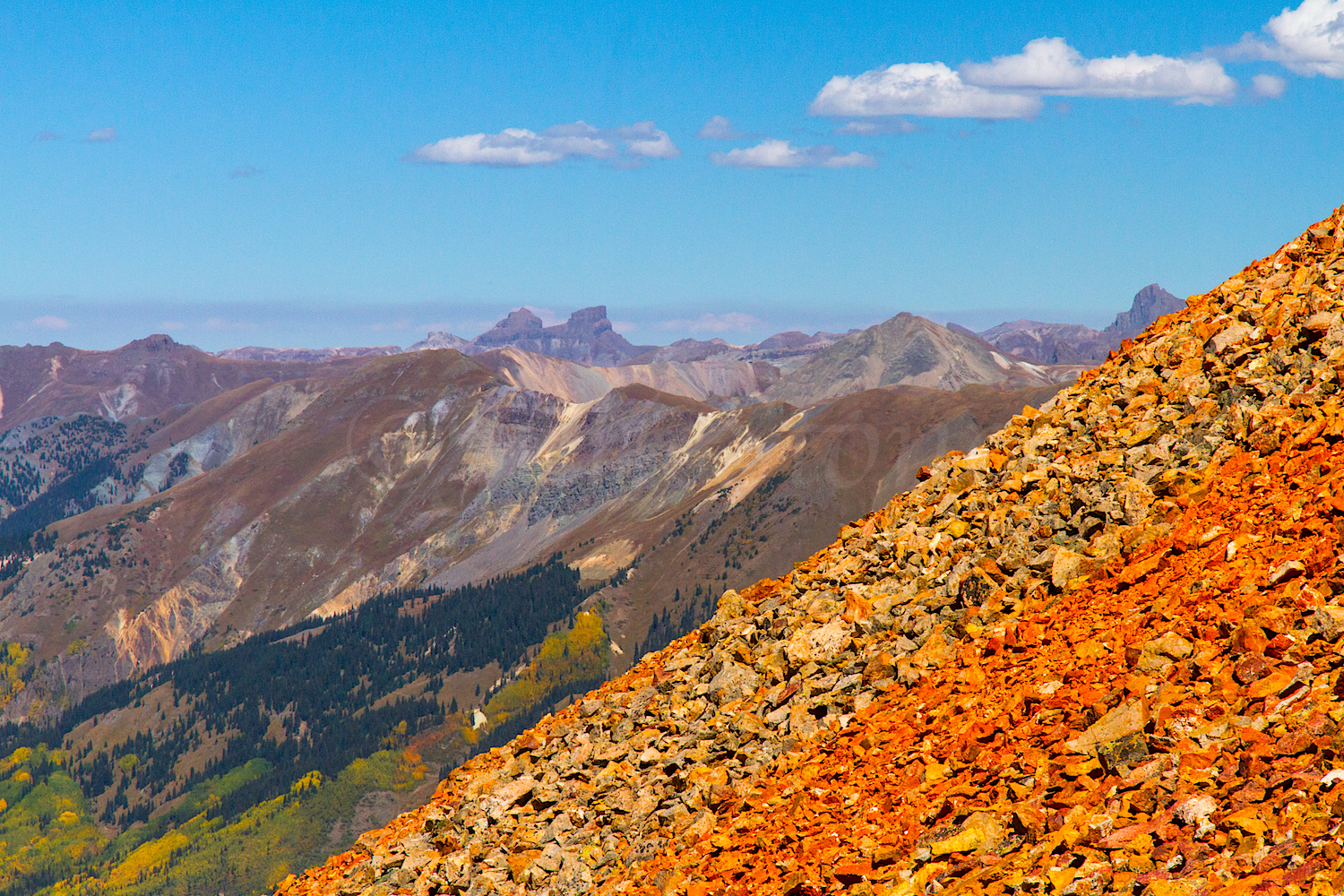 Red Mountain #3, Image # 6163