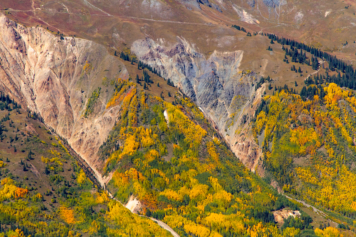 Red Mountain #3, Image # 6167