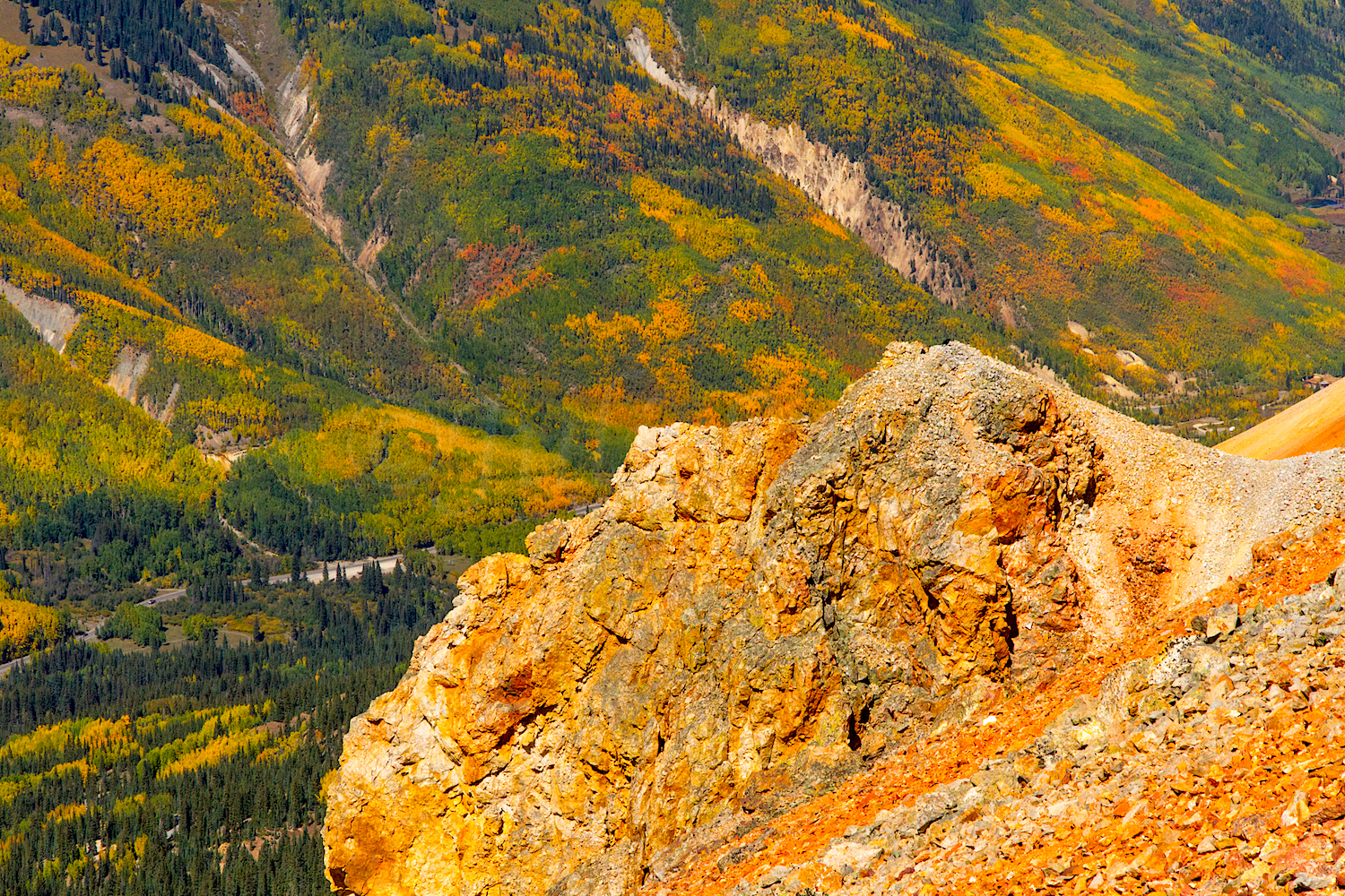 Red Mountain #3, Image # 6173