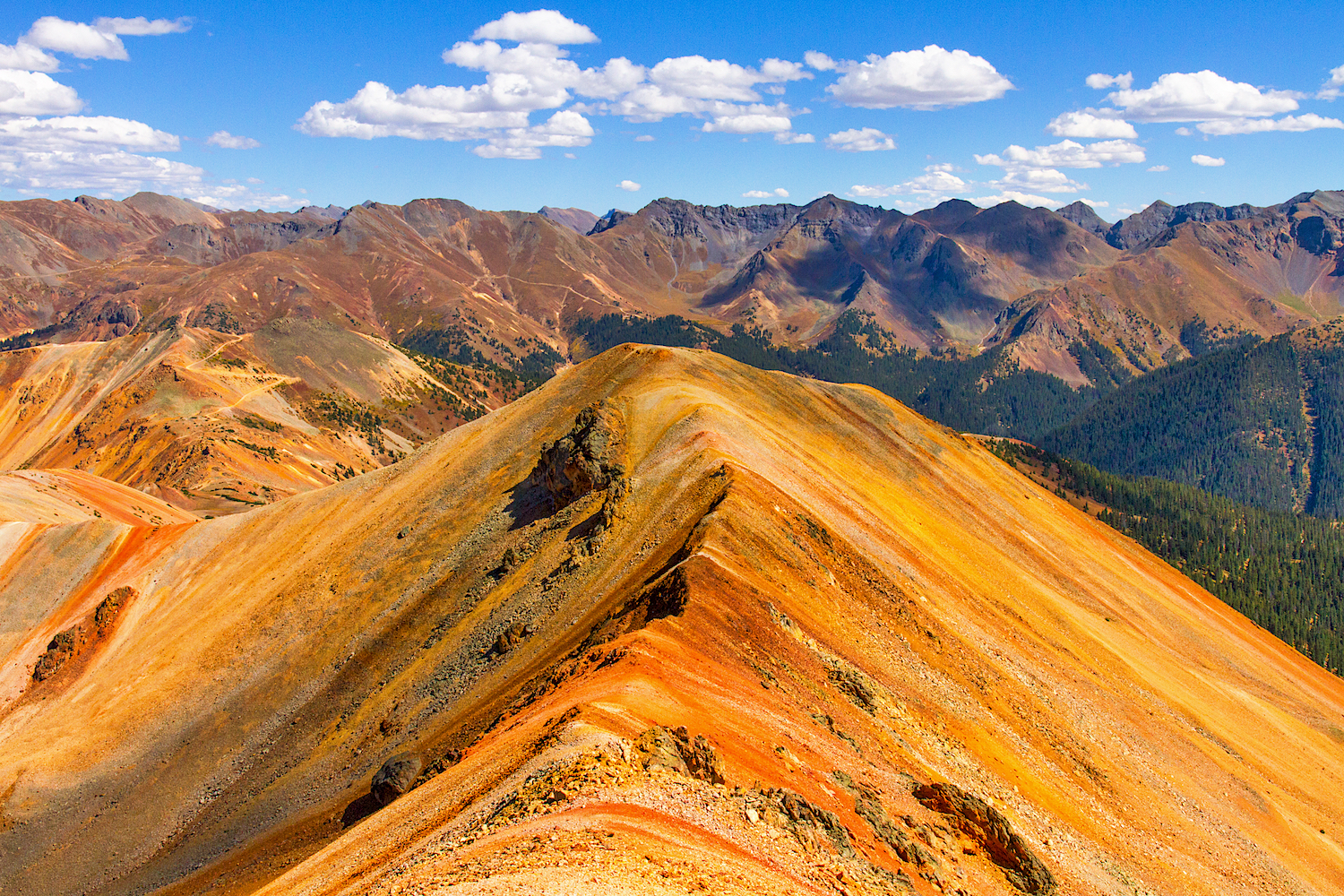 Red Mountain #3, Image # 6187