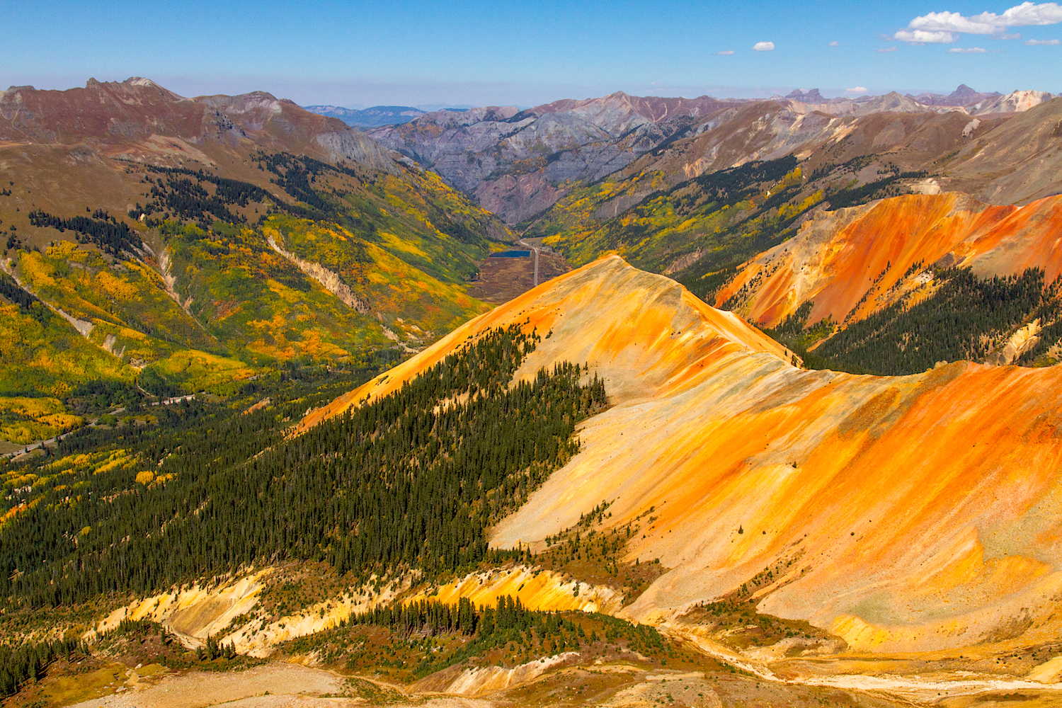 Red Mountain #3, Image # 6208