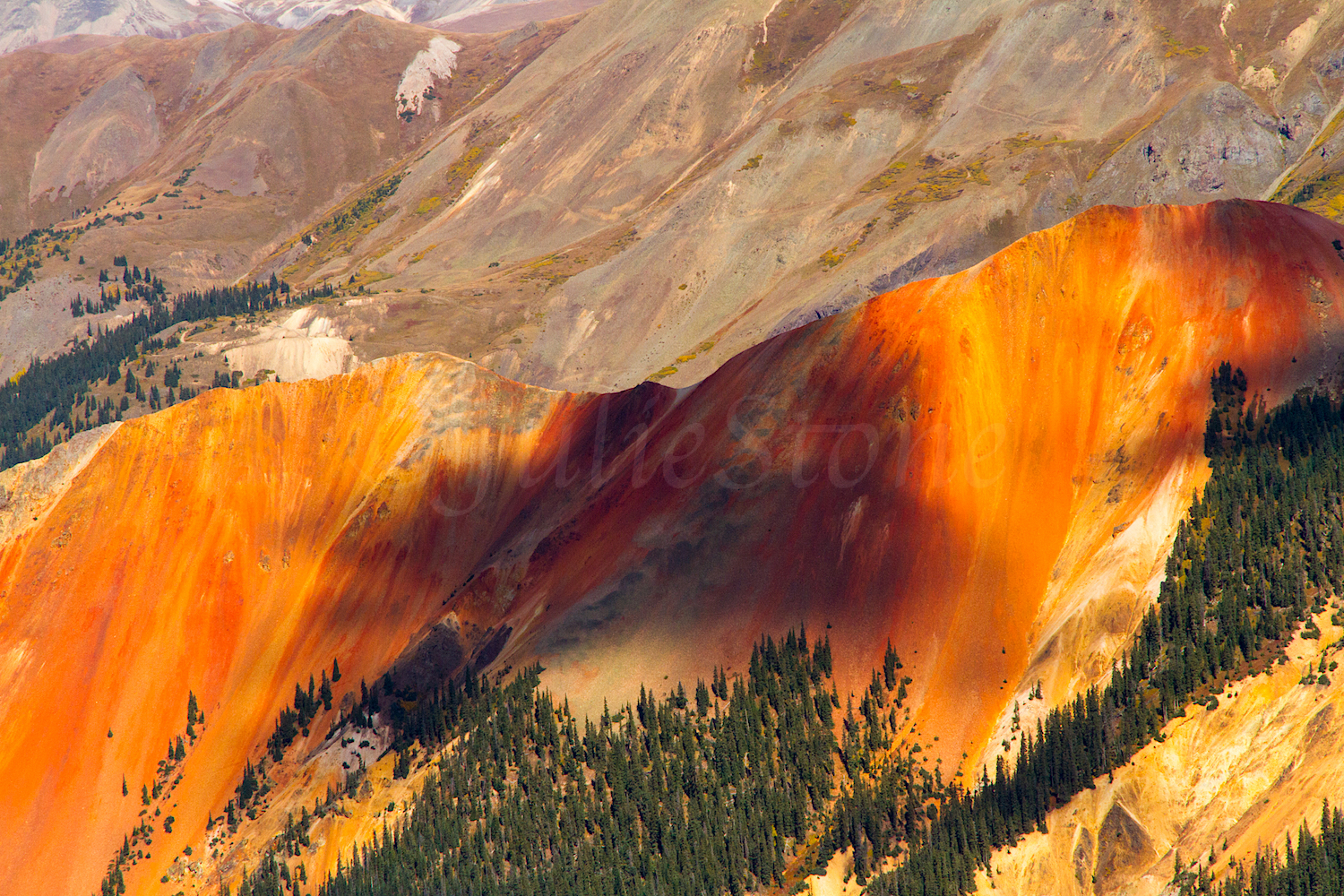 Red Mountain #3, Image # 6254