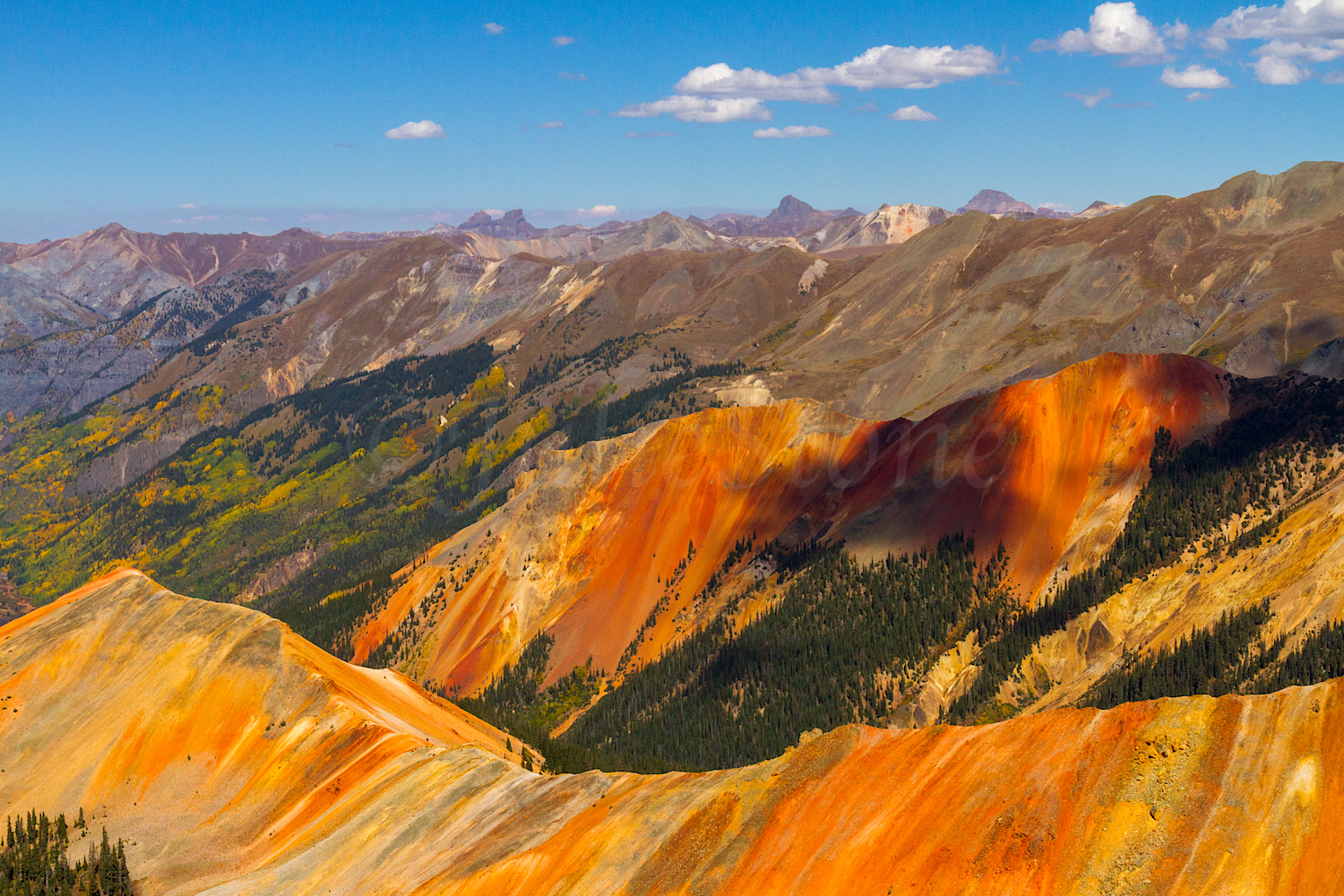 Red Mountain #3, Image # 6251