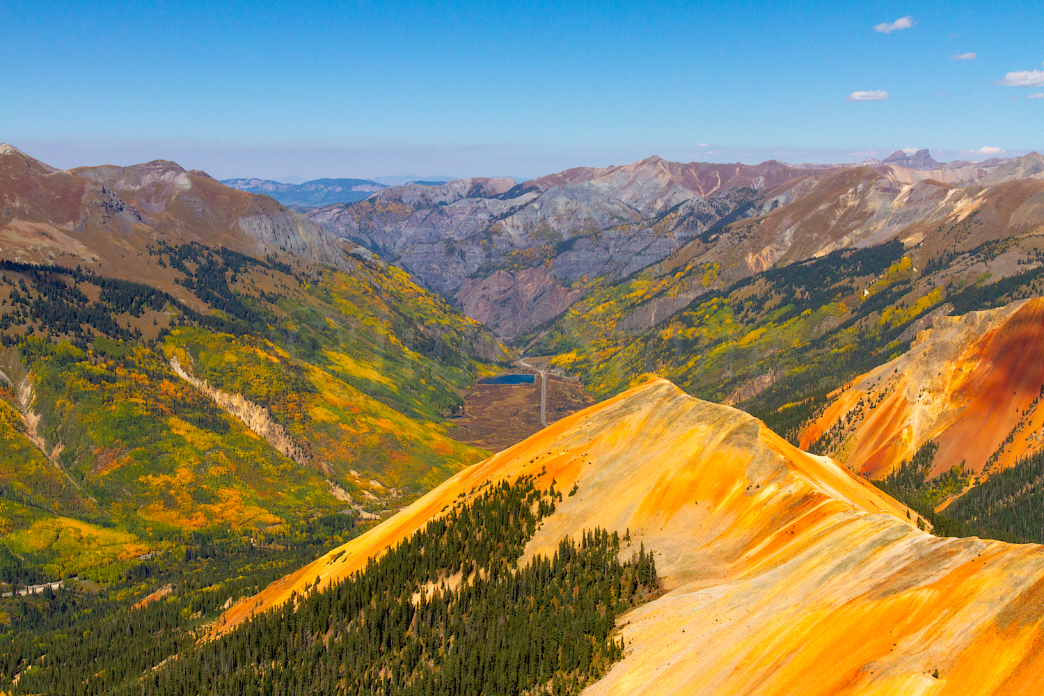 Red Mountain #3, Image # 6298