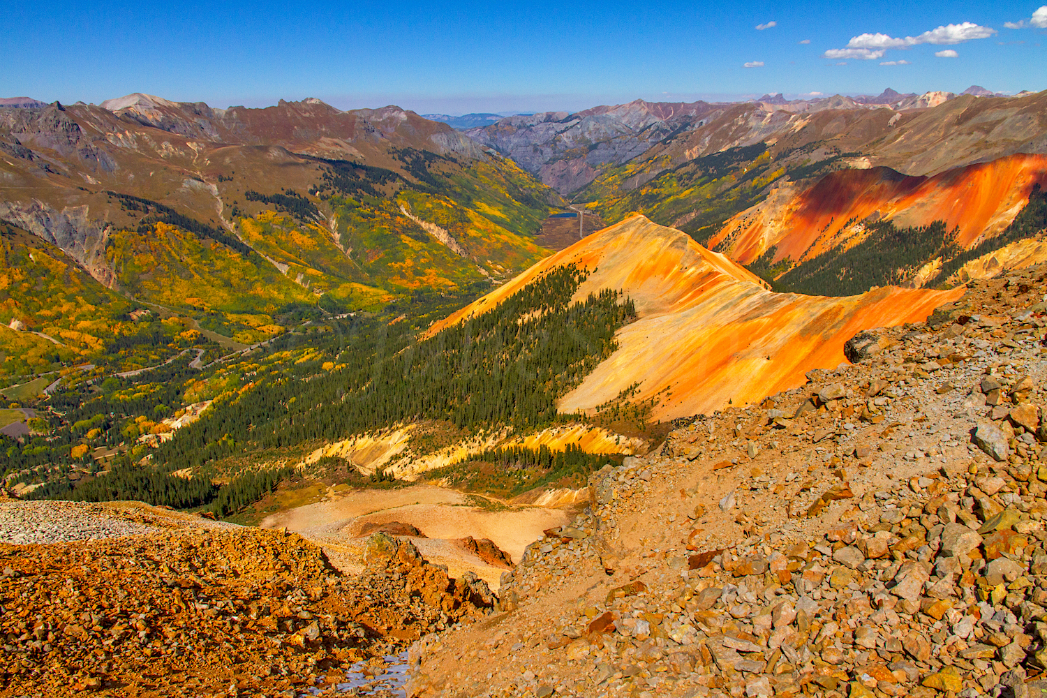 Red Mountain #3, Image # 6307