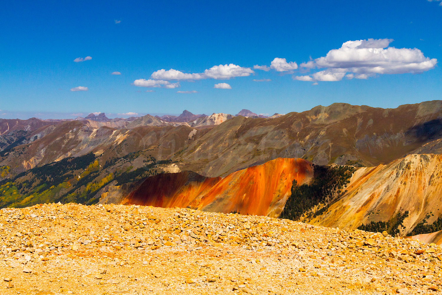 Red Mountain #3, Image # 6312