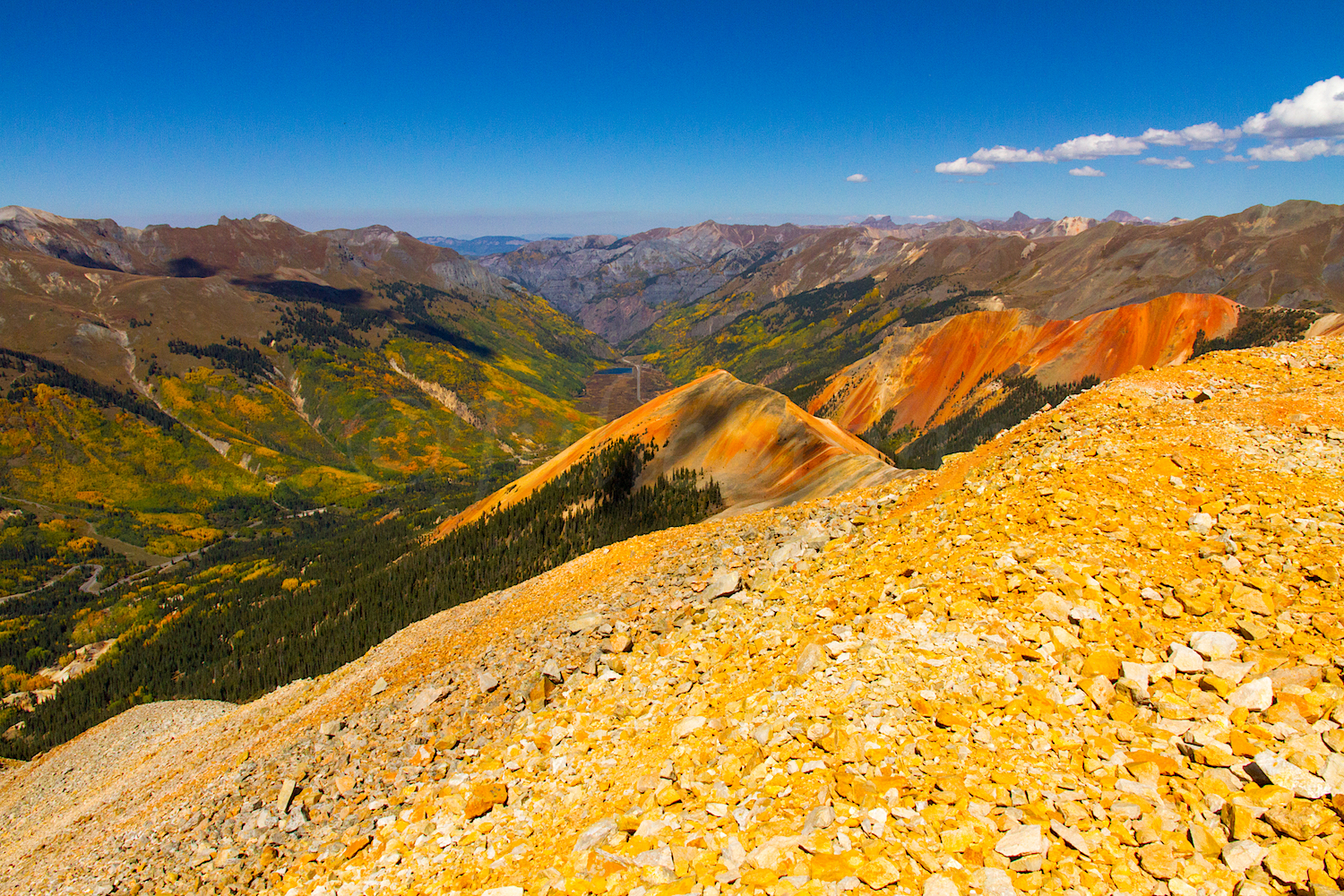 Red Mountain #3, Image # 6317