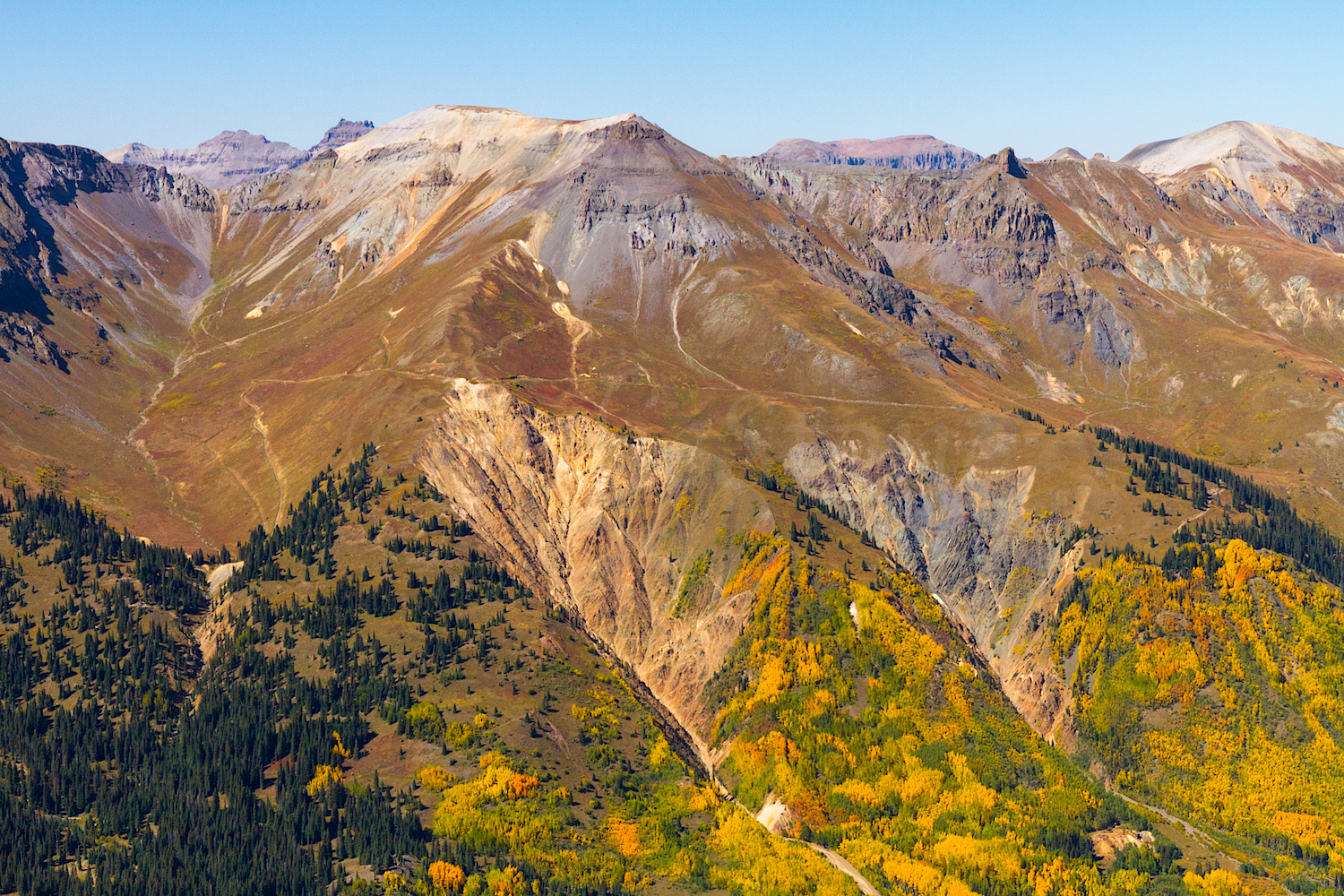 Red Mountain #3, Image # 6430