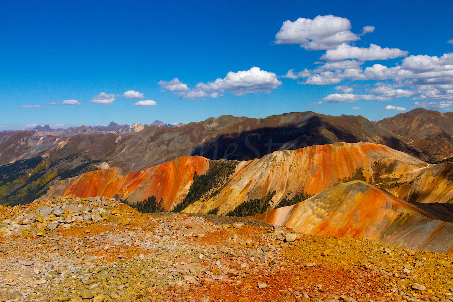 Red Mountain #3, Image # 6498
