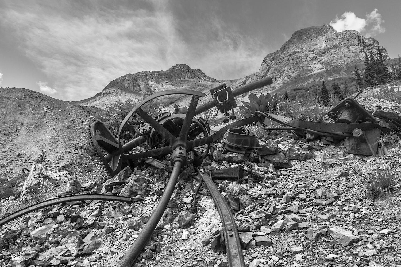 Barstow Mine, Image # 8323