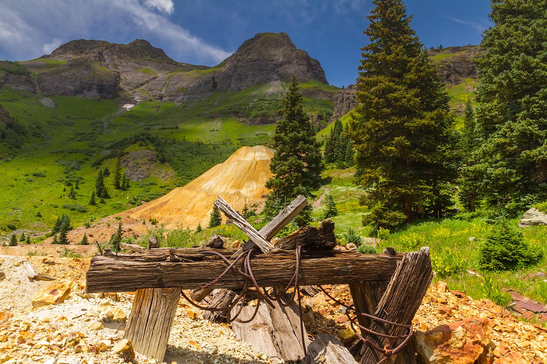 Barstow Mine, Image # 8559