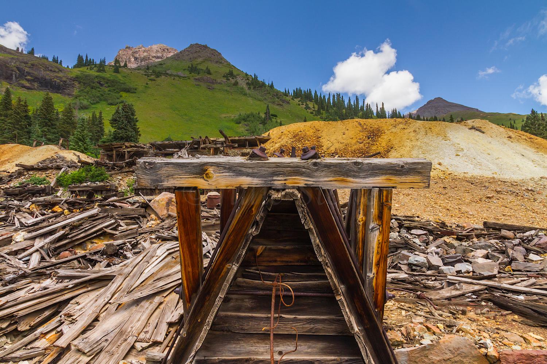 Barstow Mine, Image # 8822