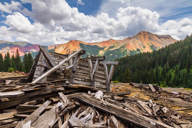 Barstow Mine, Image # 8846