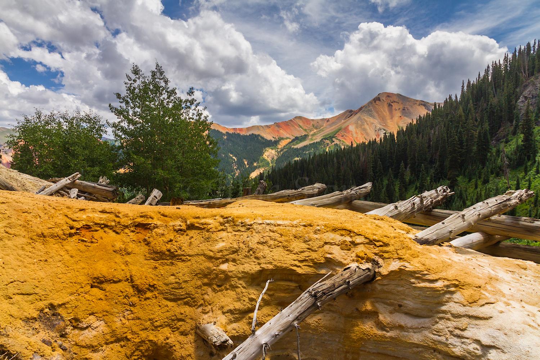 Barstow Mine, Image # 9023