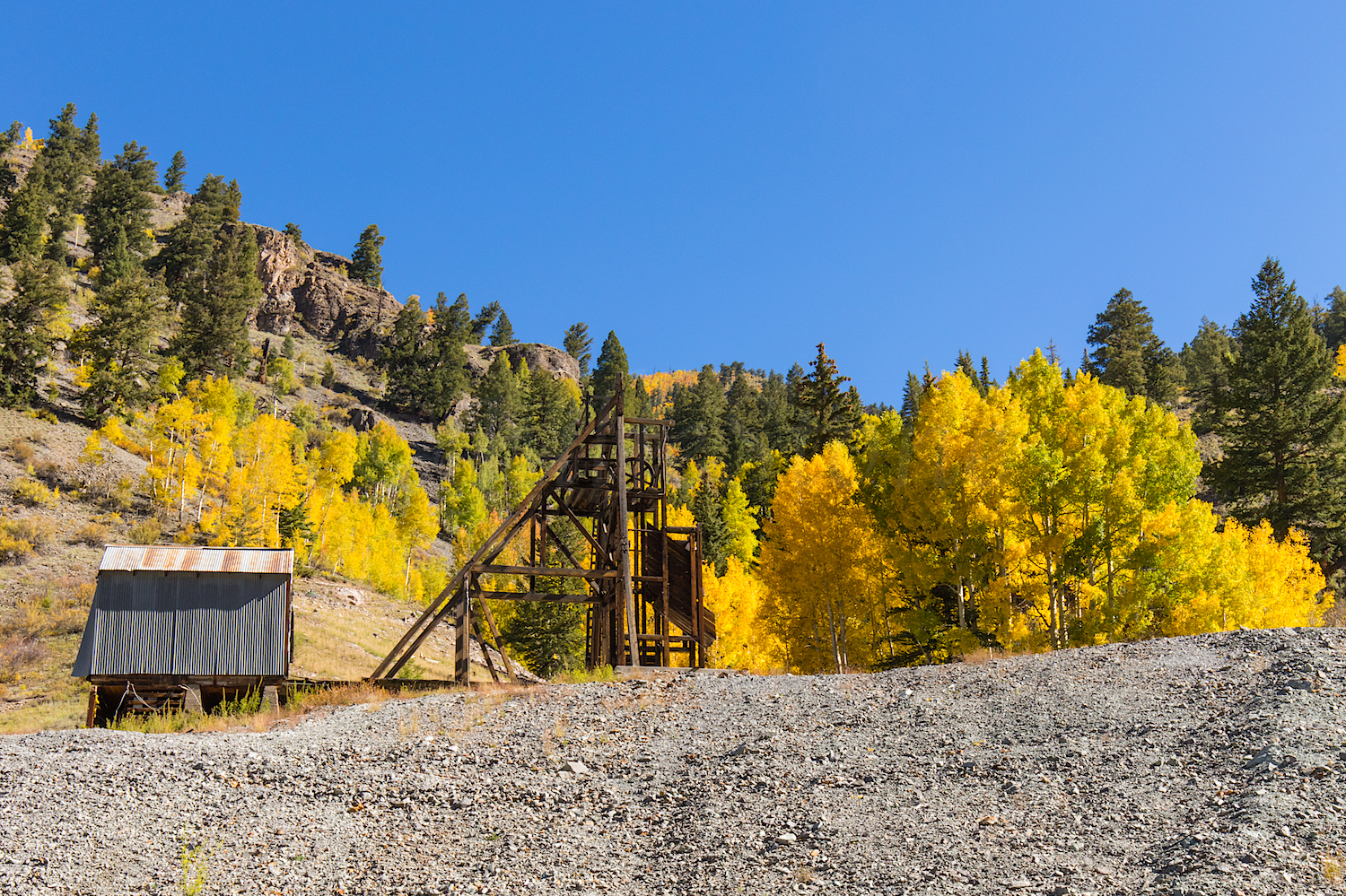 Henson Ghost Town, Image # 5191