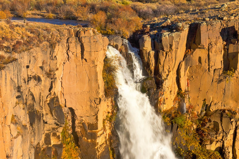 North Clear Creek Falls, Image # 4791