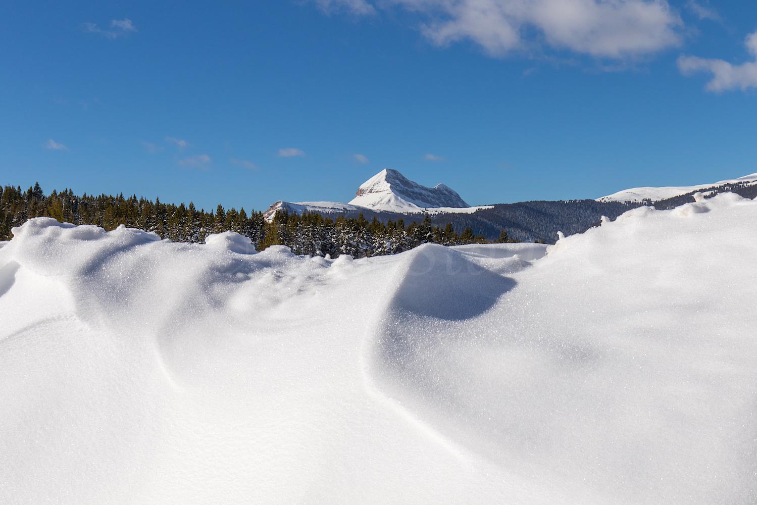 Engineer Mountain, Image # 1315