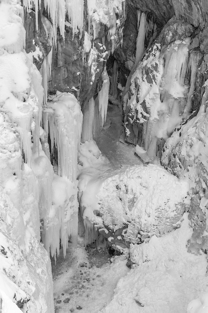 Ouray Ice Park, Image # 4435