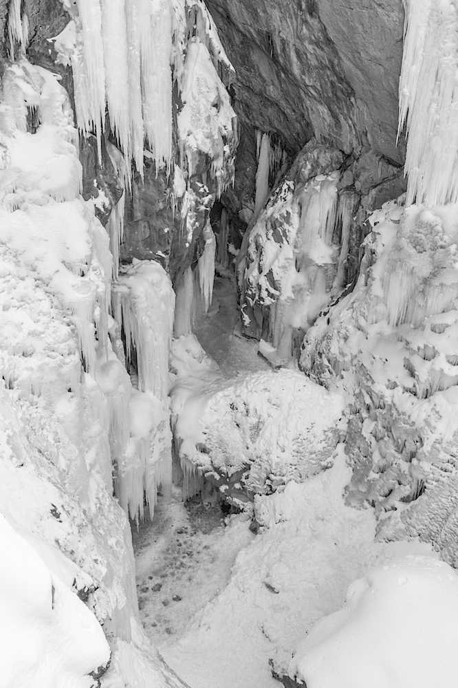 Ouray Ice Park, Image # 4450