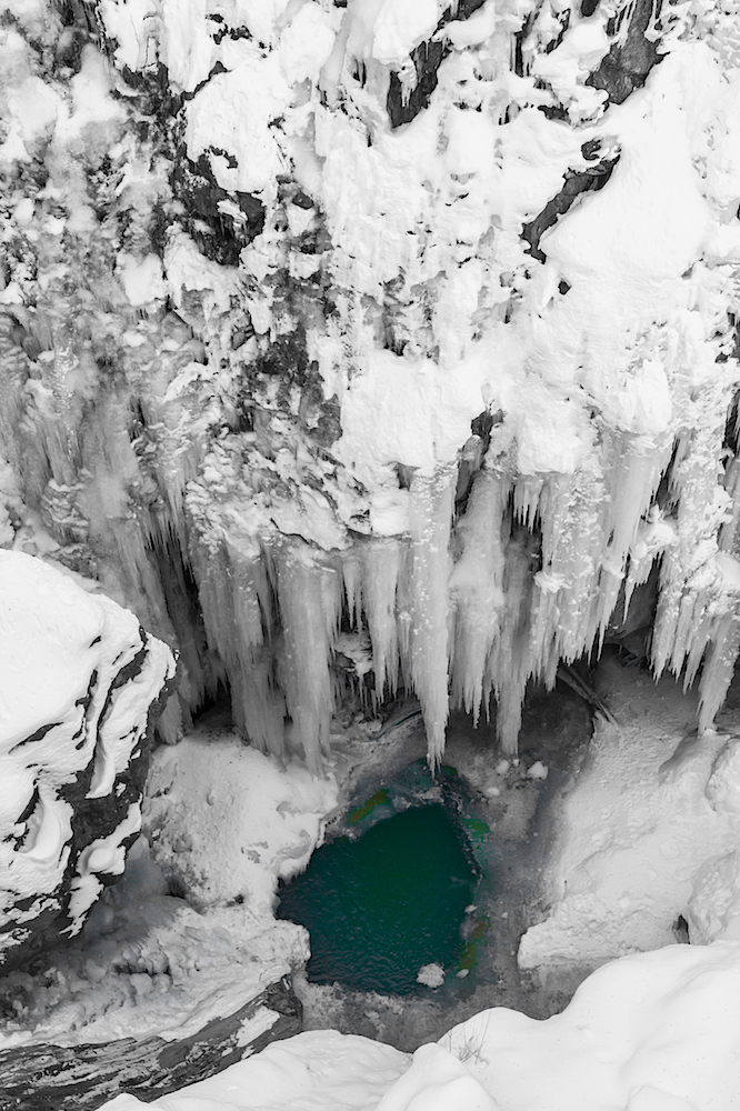 Ouray Ice Park, Image # 4456