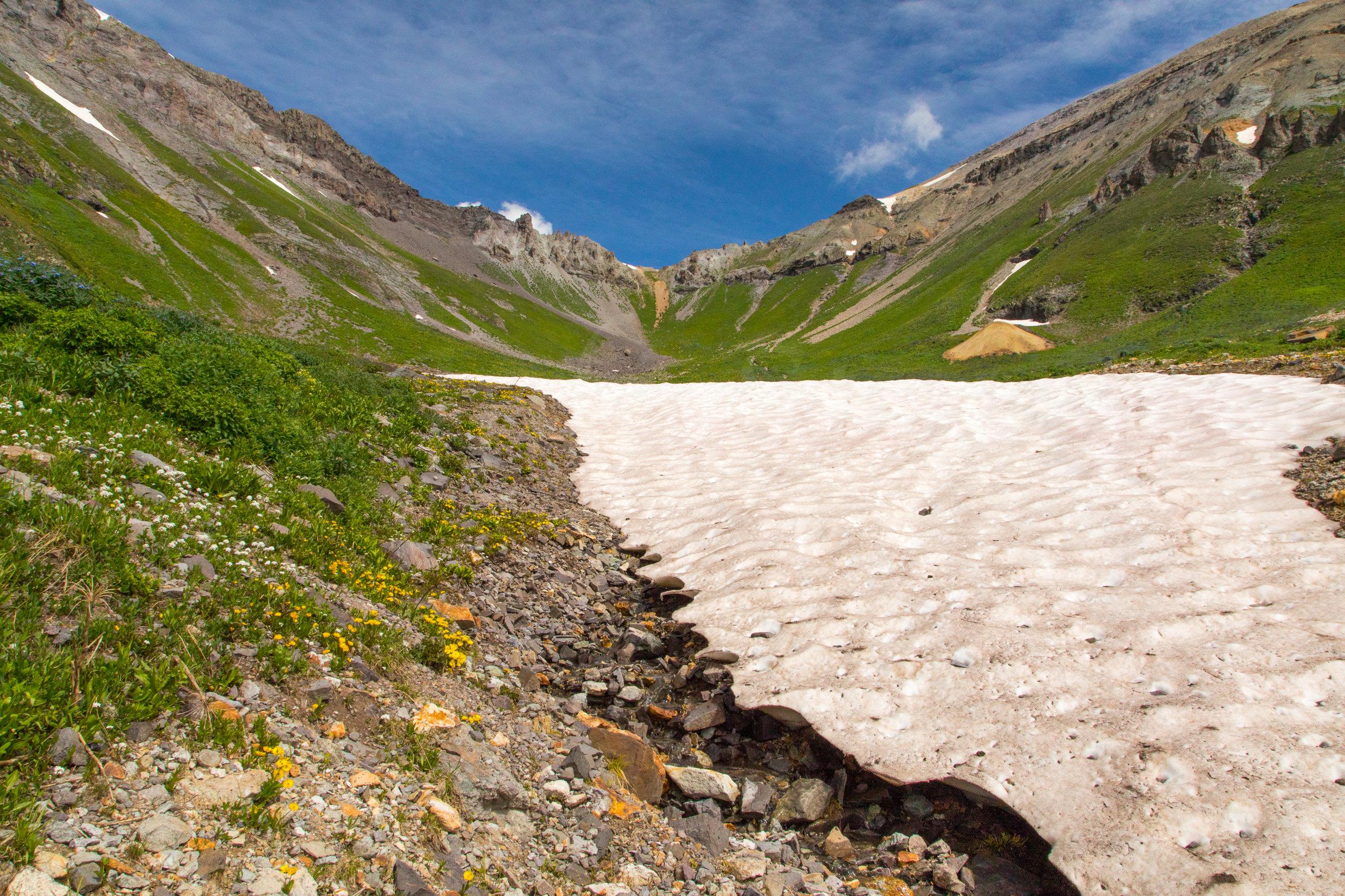 Spirit Basin, Image # 4671