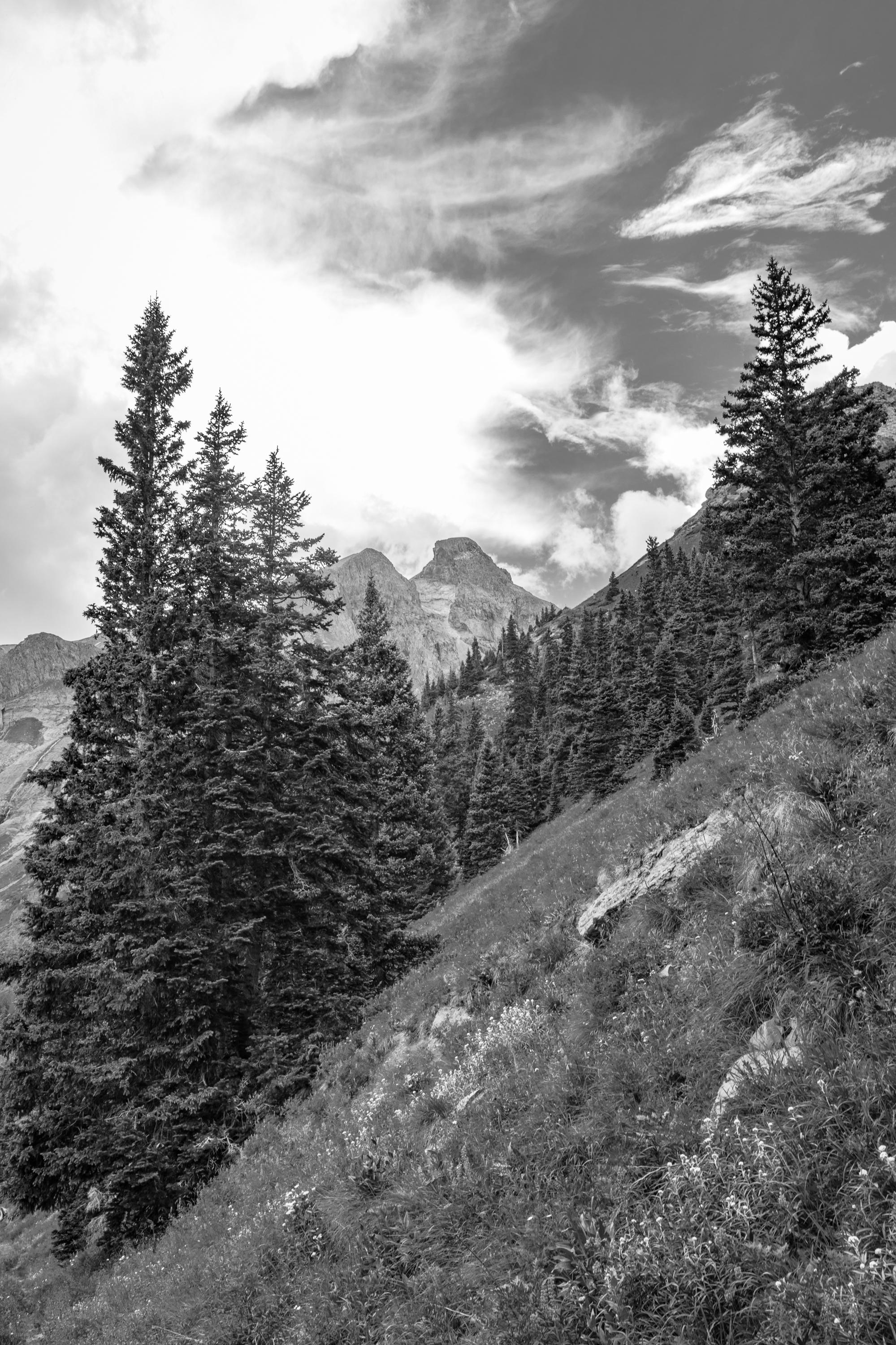 Spirit Basin, Image # 6127