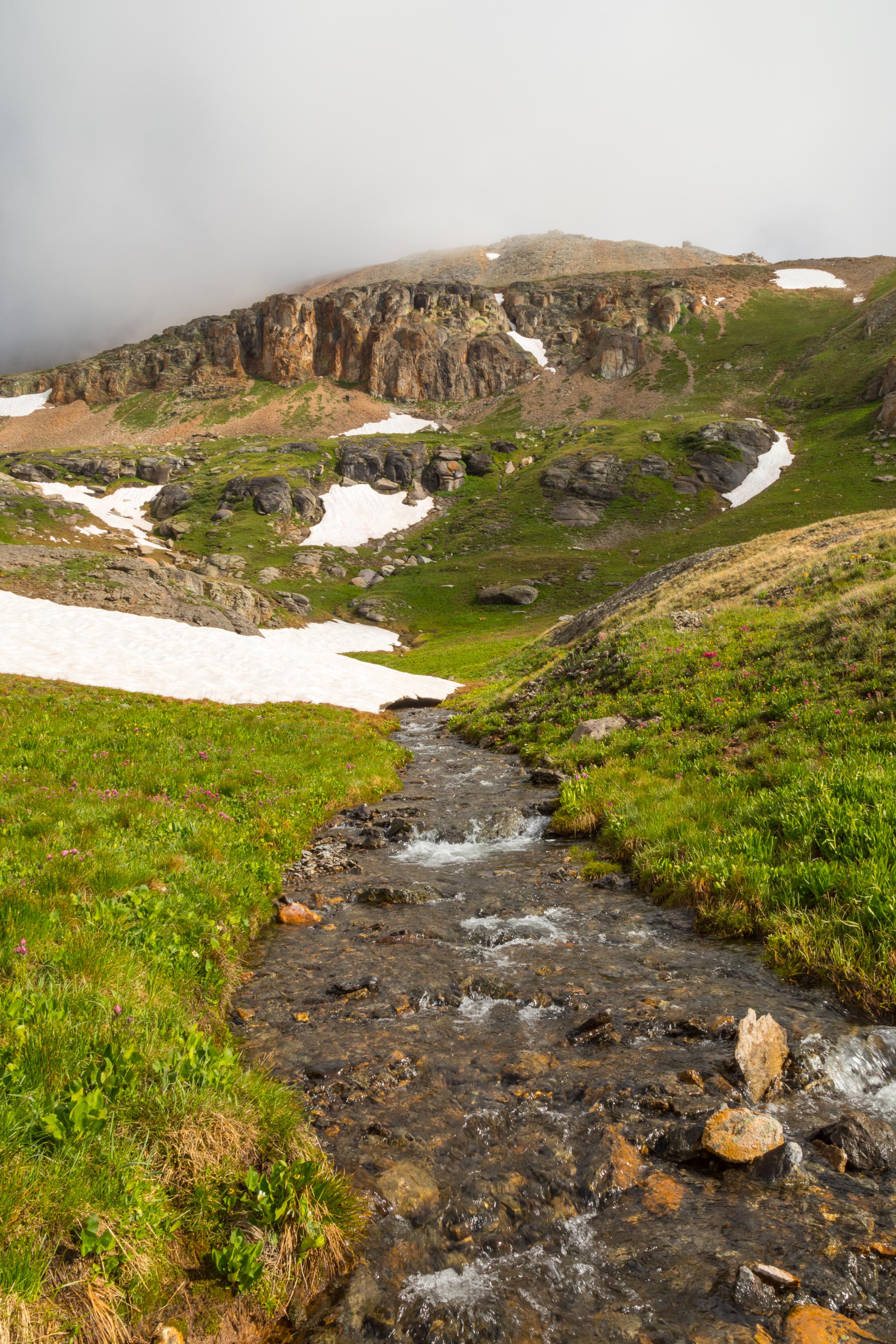 Porphyry Basin, Image # 72