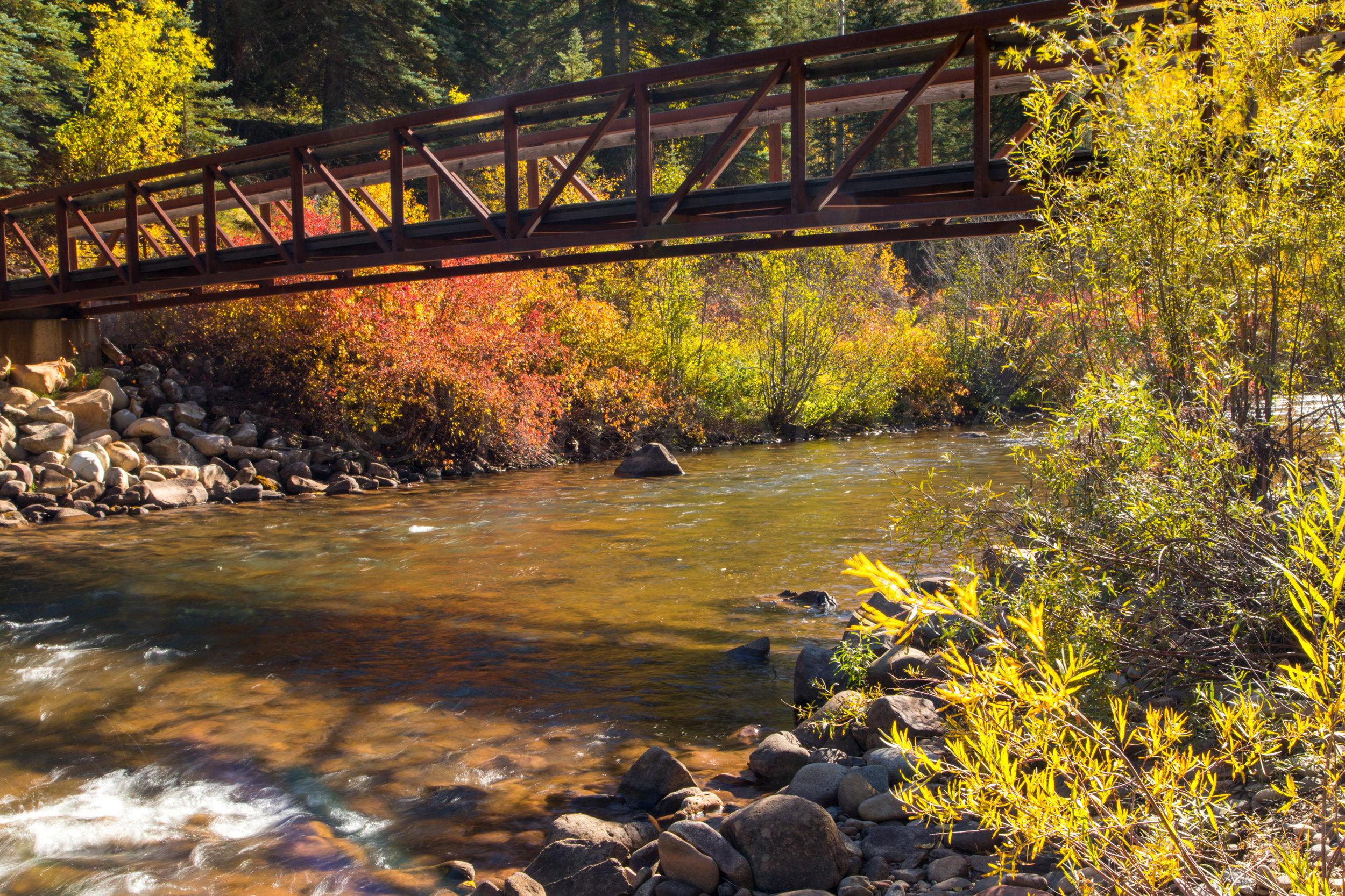 Bear Creek Trailhead, Image # 9619