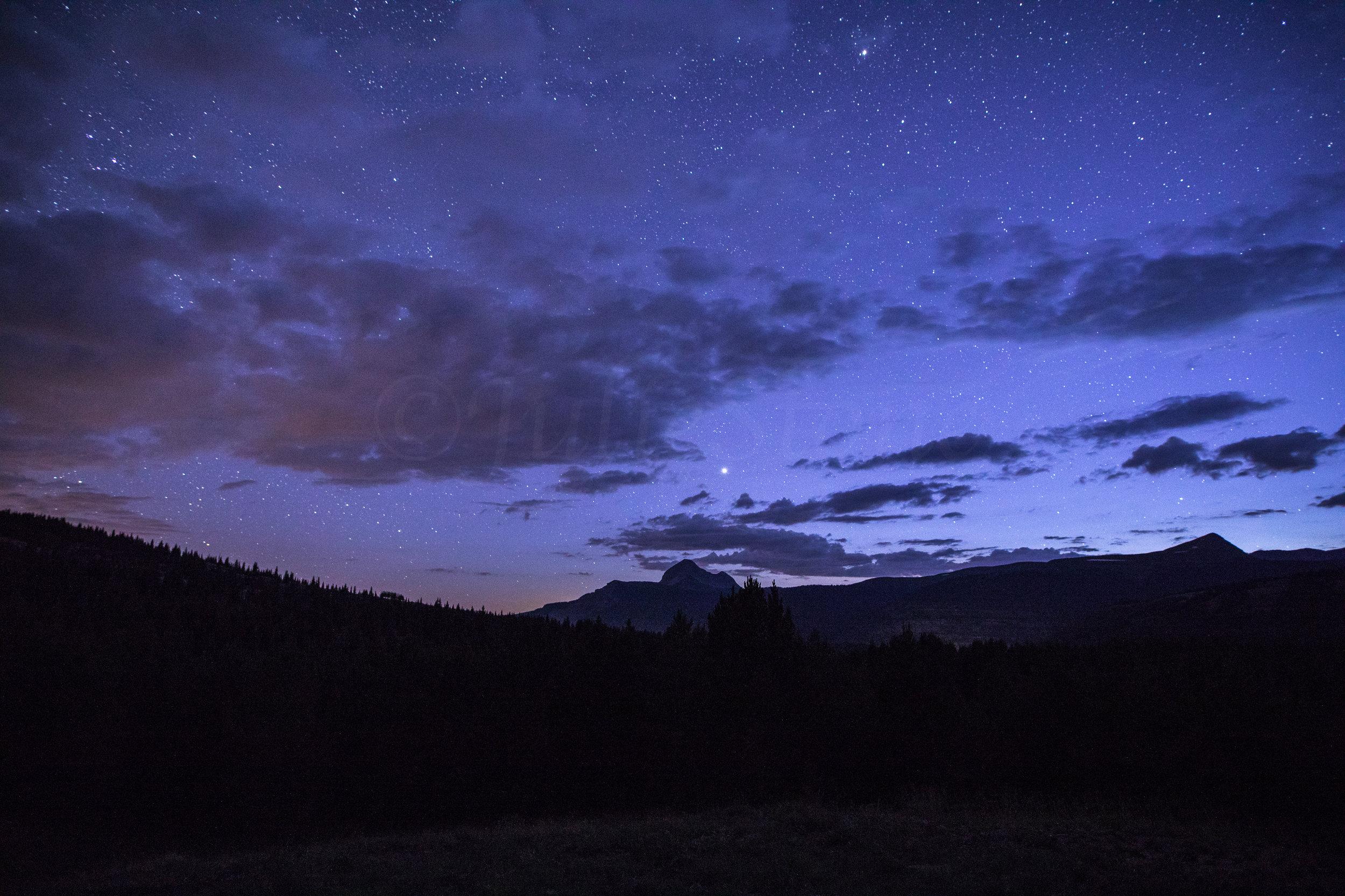 Engineer Starry Night, Image #7446