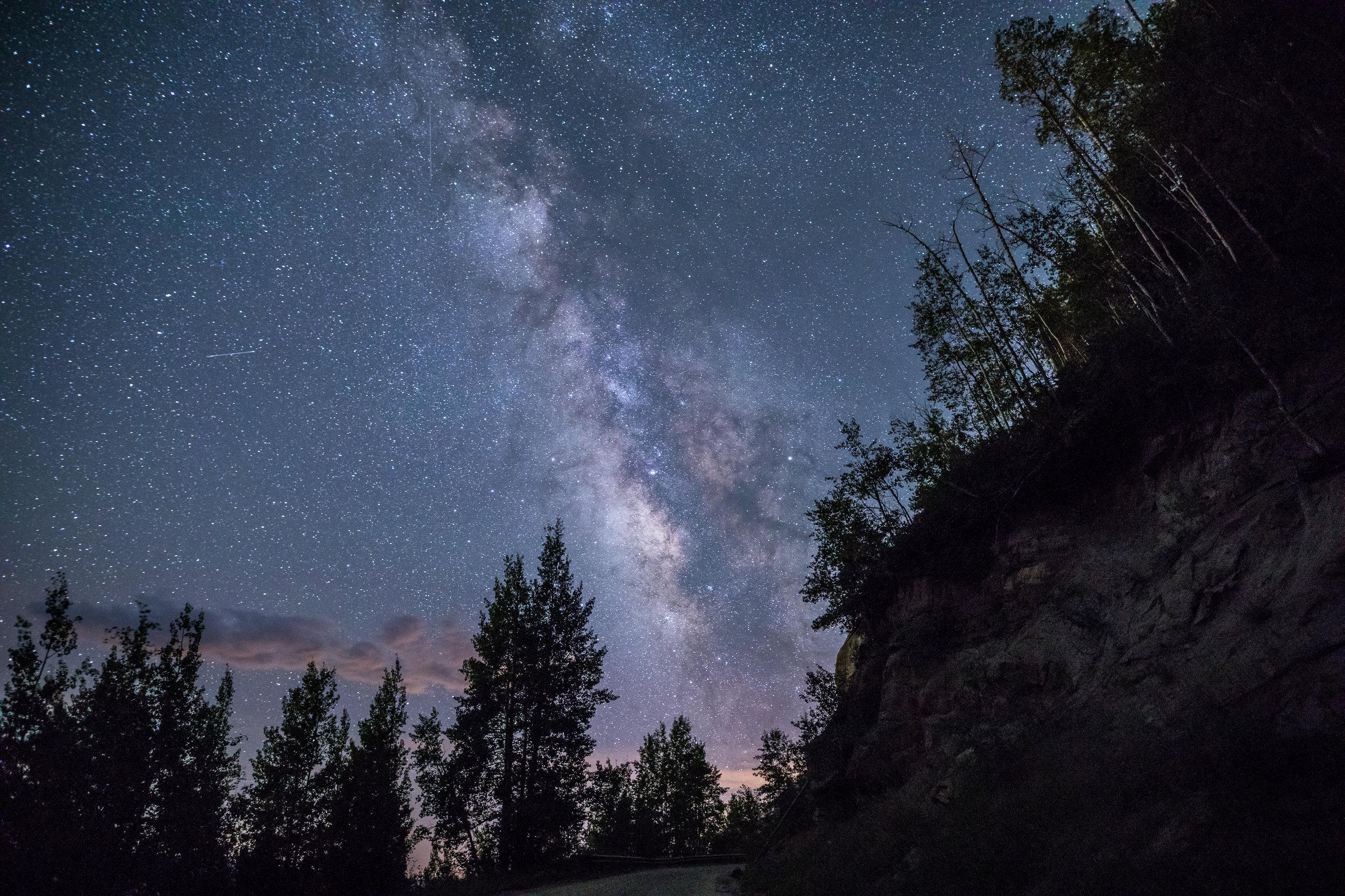 Purgatory Milky Way, Image # 7589