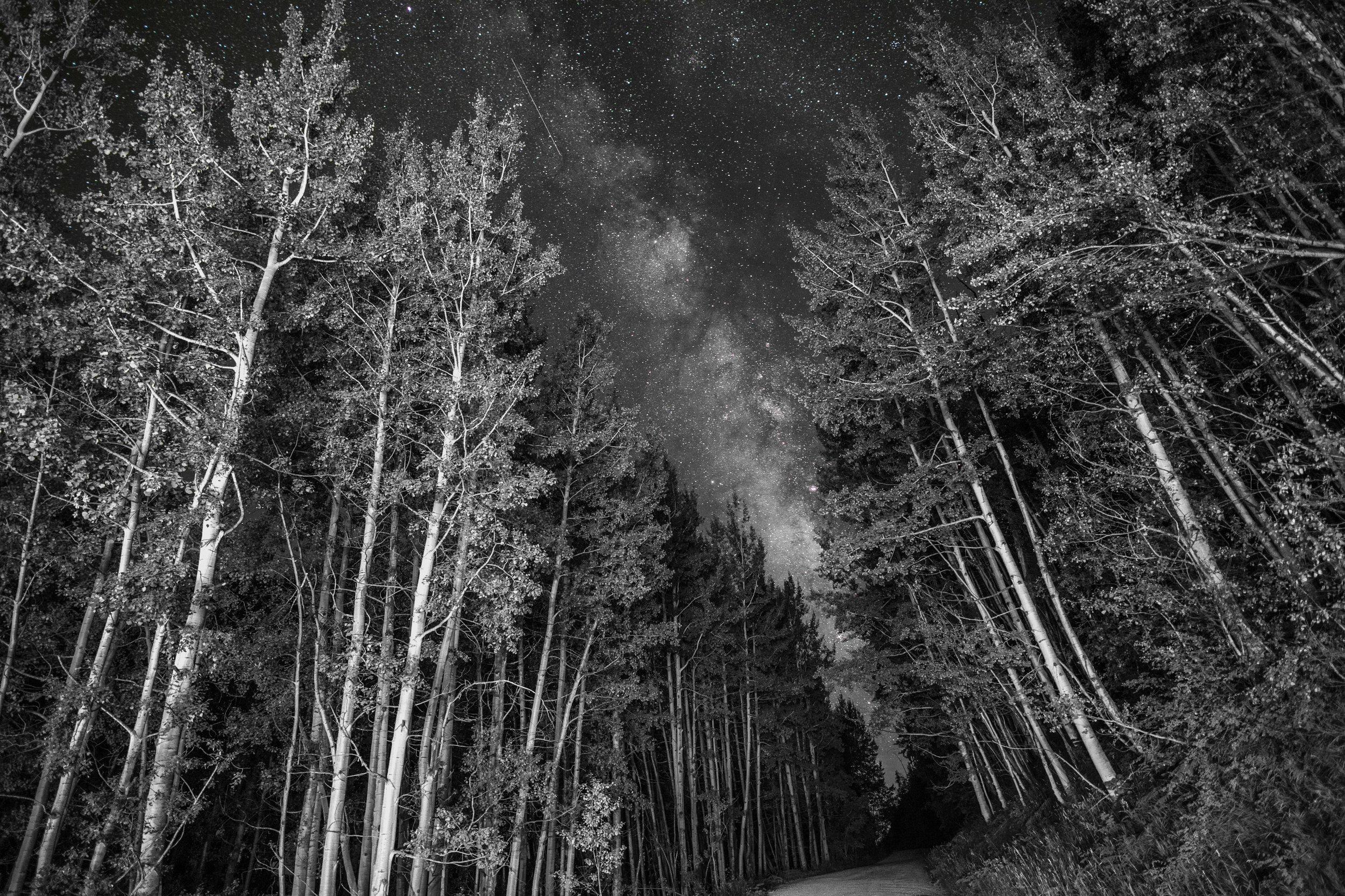 Purgatory Milky Way, Image # 7601