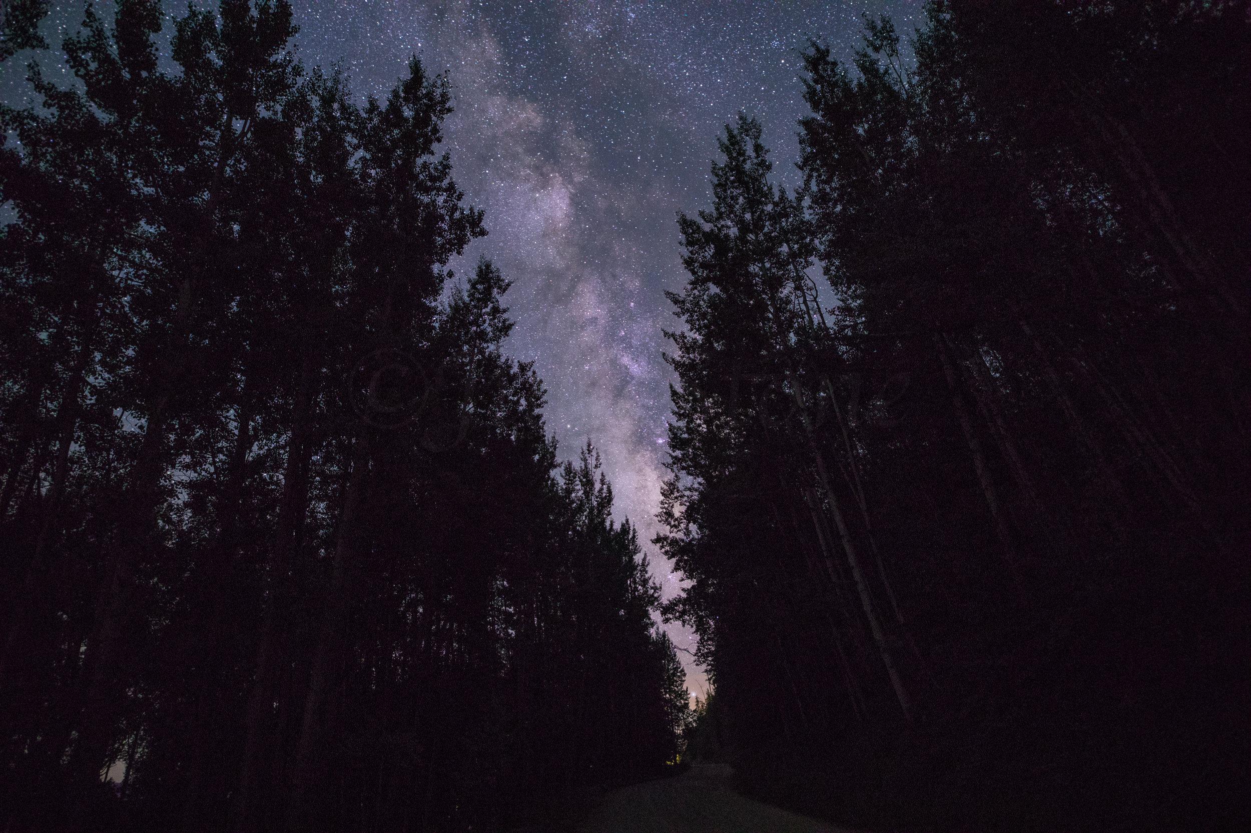 Purgatory Milky Way, Image # 7611