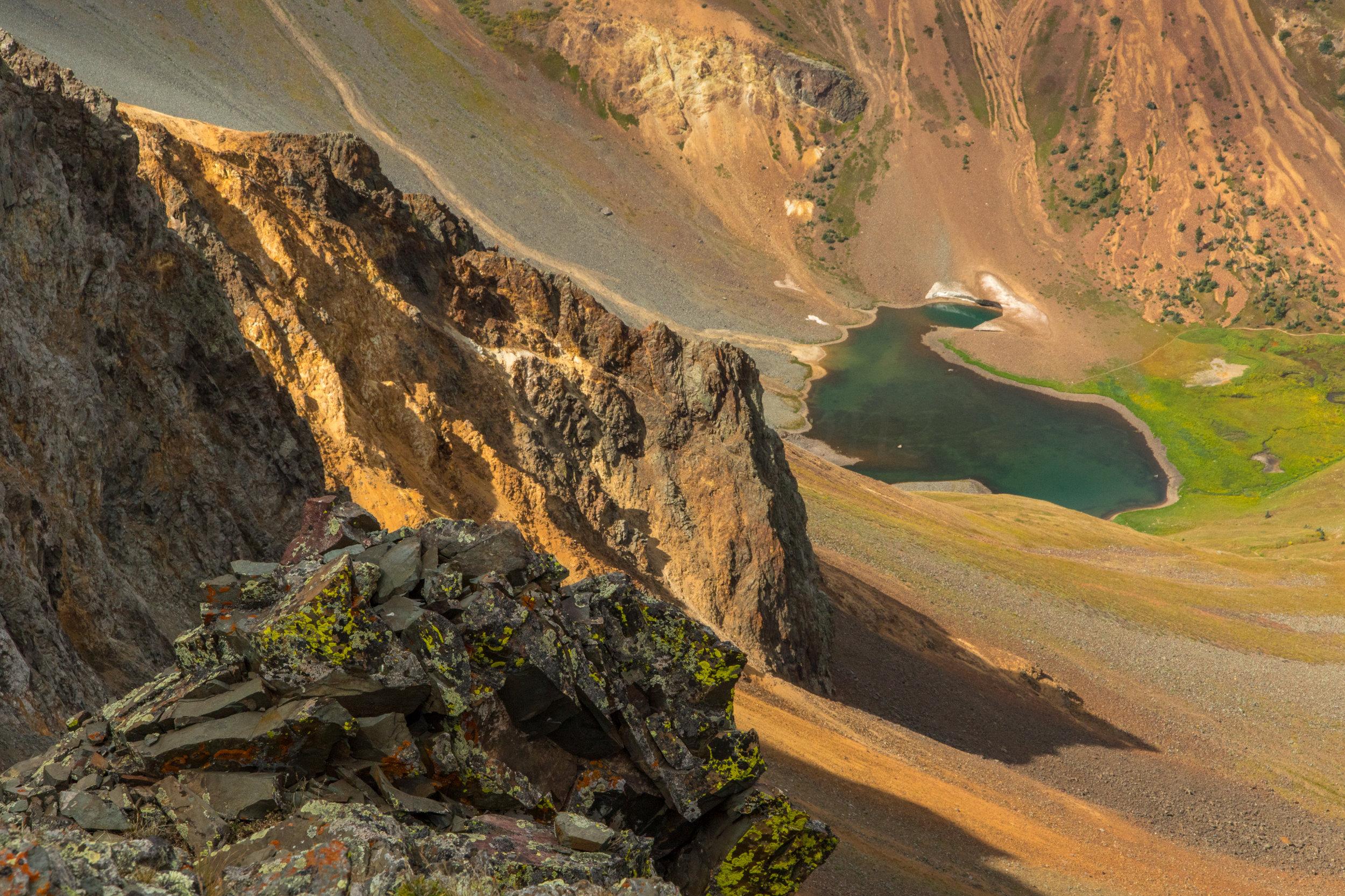 Velocity Lake, Image # 7795