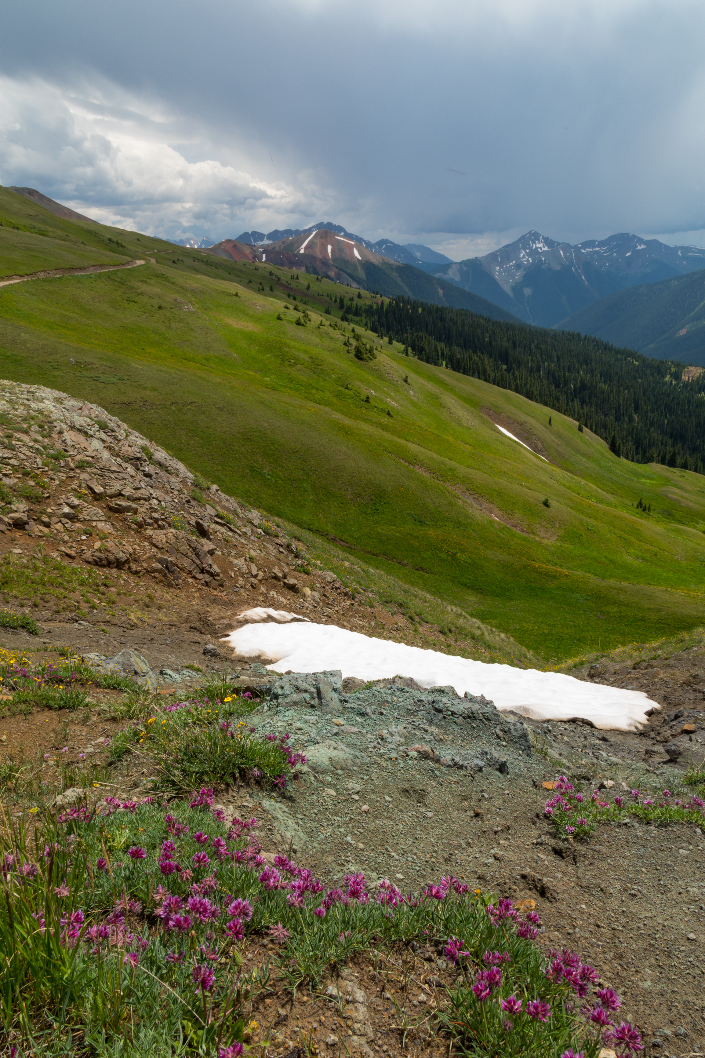 Brown Gulch Road, Image # 0654