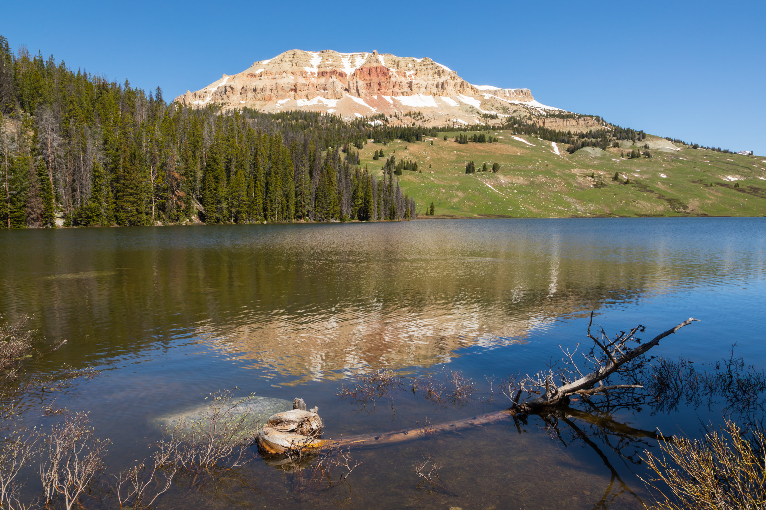 Beartooth Butte, Image # 6199