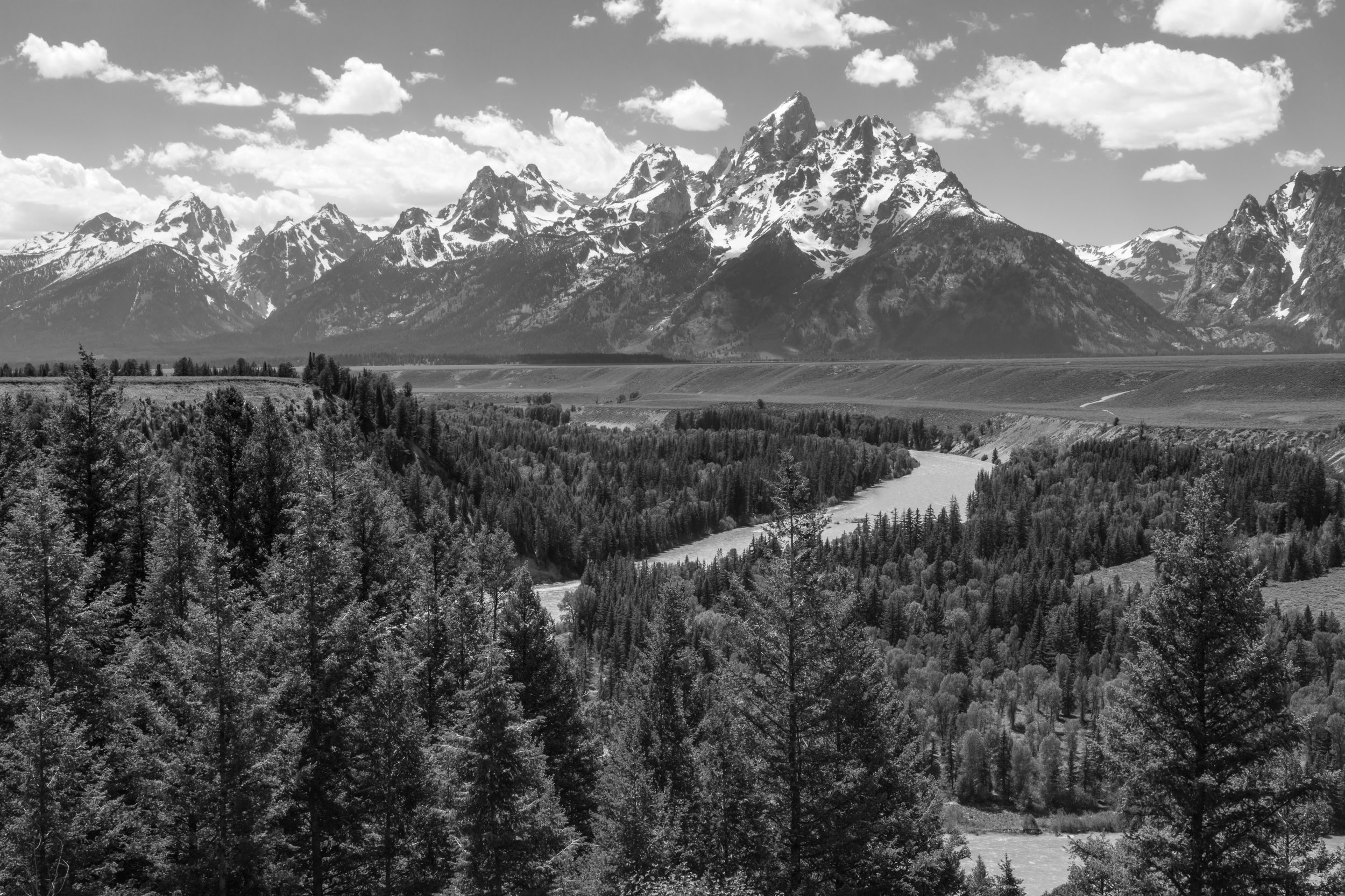 SNAKE RIVER OVERLOOK, IMAGE # 8489