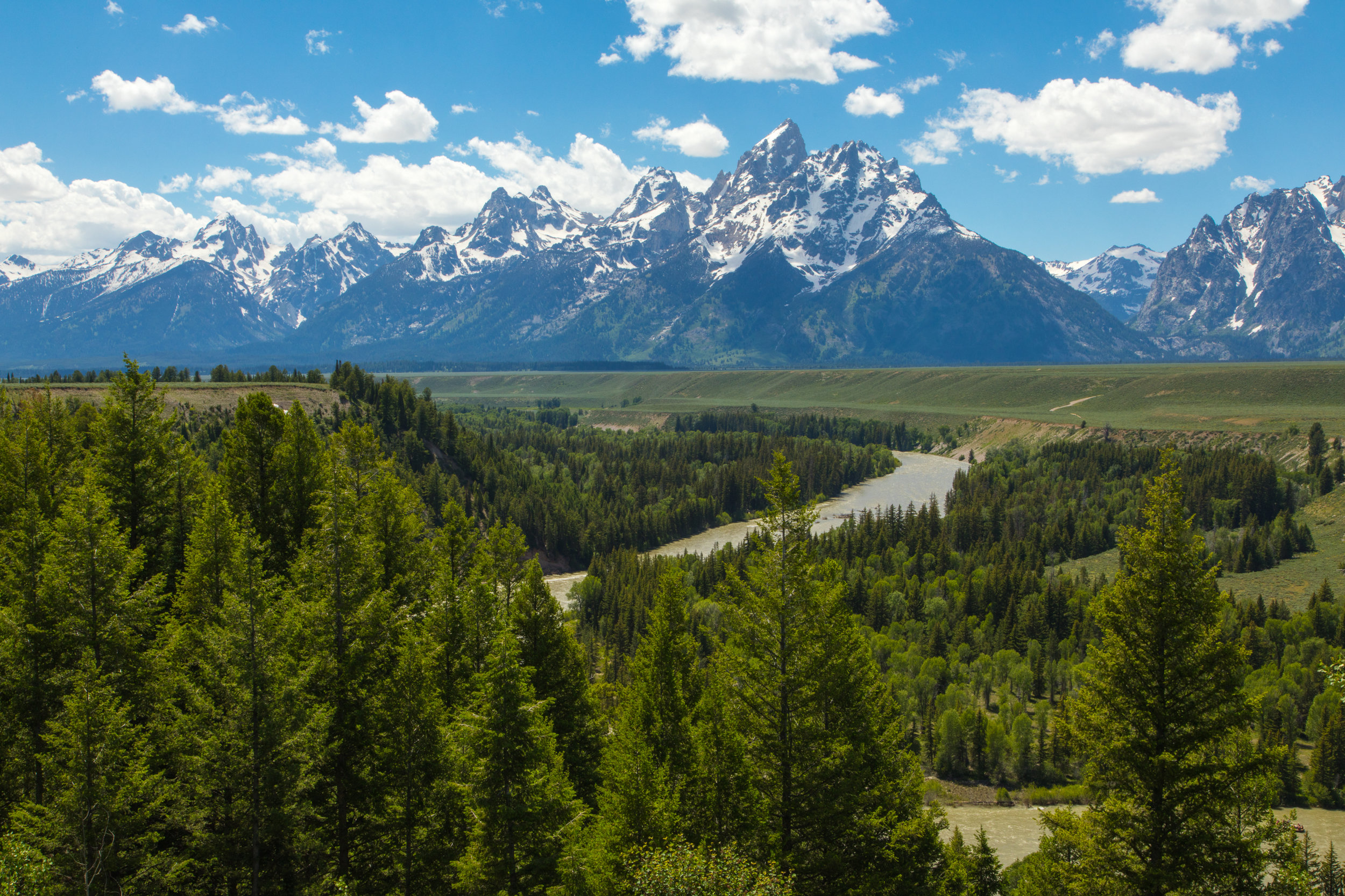 SNAKE RIVER OVERLOOK, IMAGE # 8471